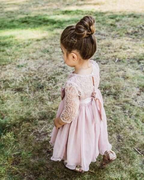 fryzury dla dziewczynek jak zrobić