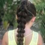 Urocze i praktyczne fryzury dla dziewczynek