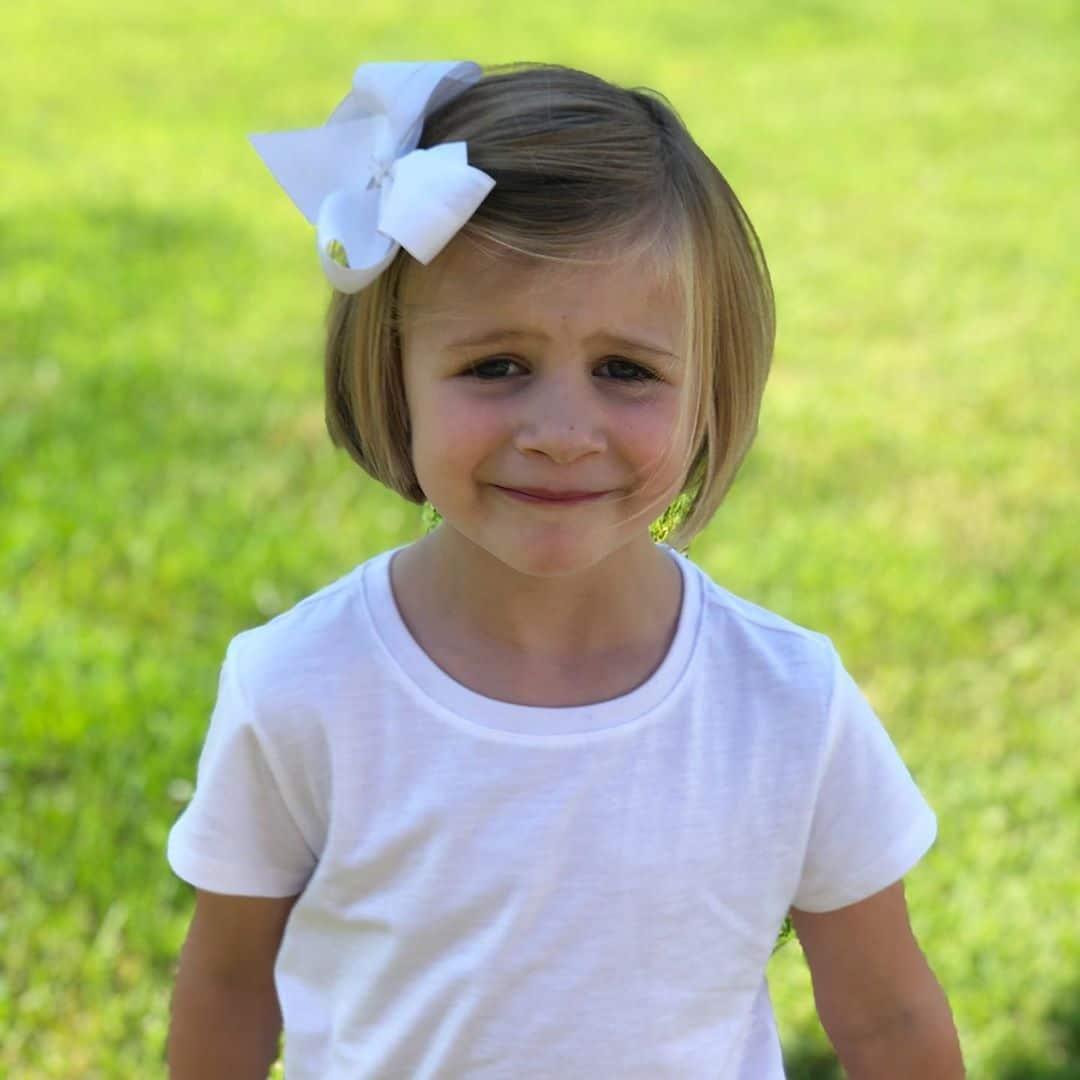 proste fryzury dla dziewczynek krok po kroku