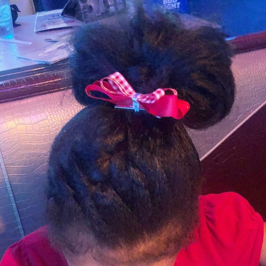 fryzury dla dziewczynki