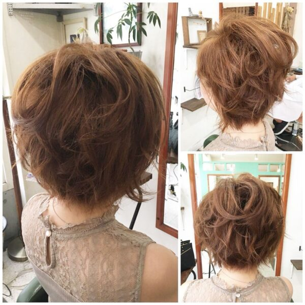 fryzury wyszczuplające twarz okrągłą