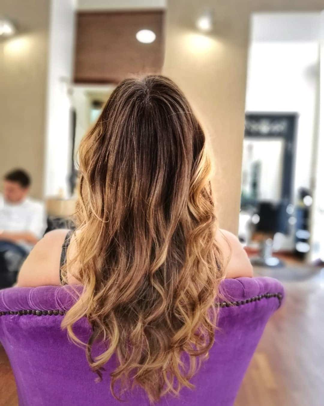 fryzury dlugie wlosy