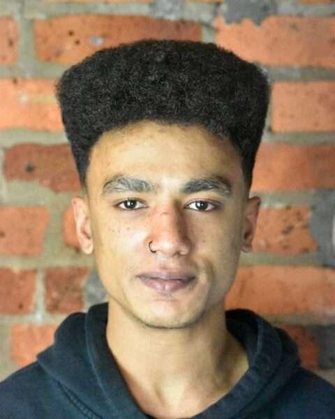 fryzury długie męskie