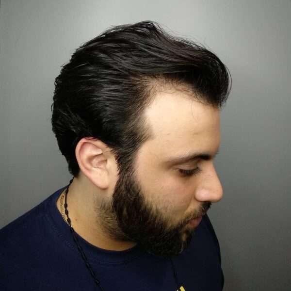 fryzury męskie młodziezowe krotkie