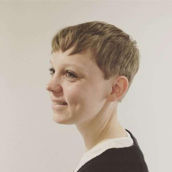 fryzury dla pań po 50-tce zdjęcia