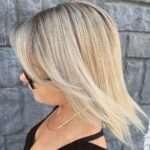 Efektowne fryzury półdługie w 50 atrakcyjnych odsłonach