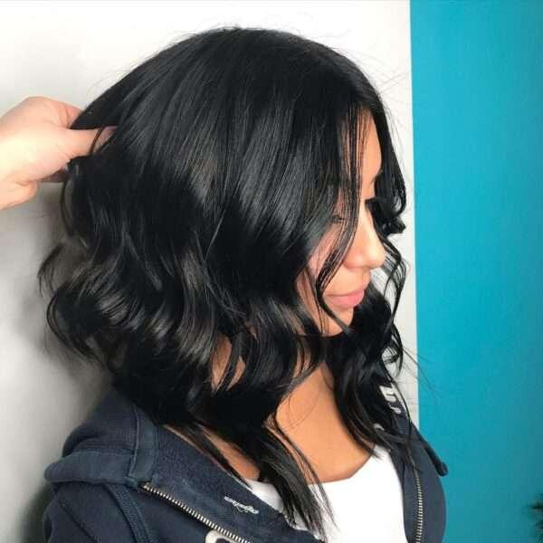 corte de pelo para pelo fino
