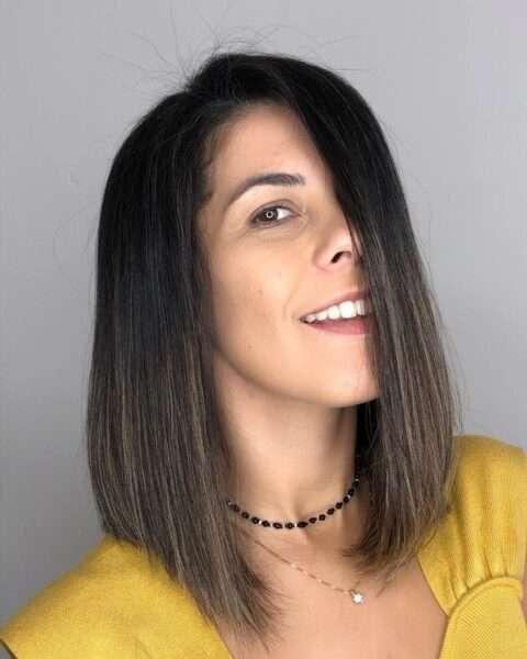 cortes de pelo corto para pelo fino
