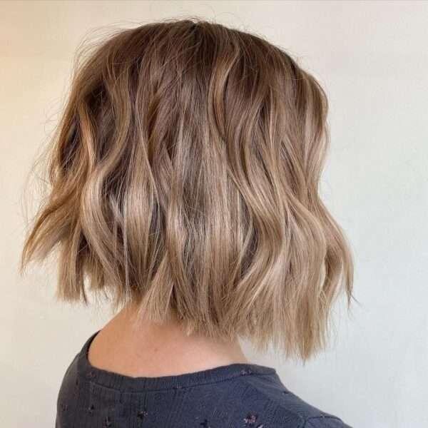 cortes de pelo para pelo fino y escaso