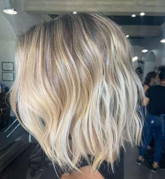 cortes de pelo para pelo fino y poco abundante