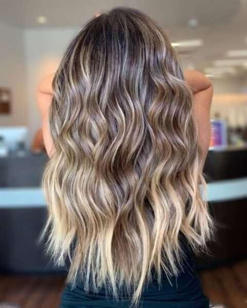 peinados para pelo fino y escaso
