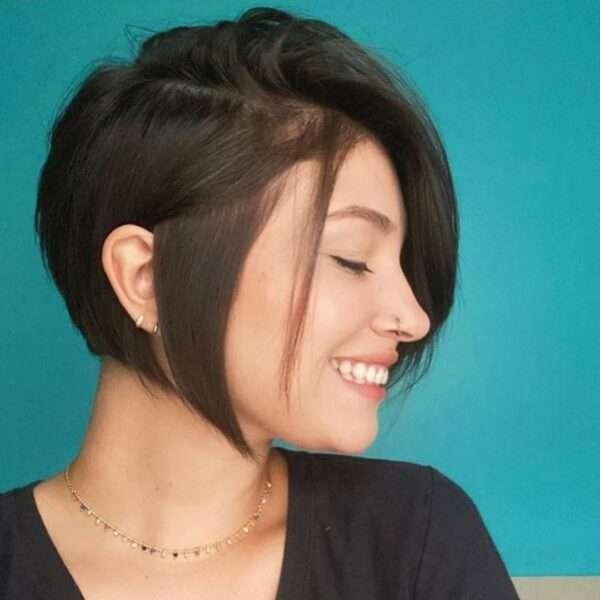 cortes de pelo para pelo fino y liso