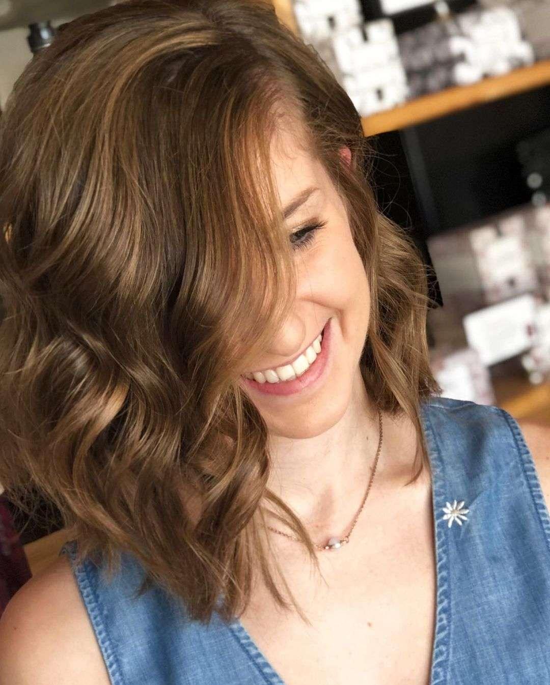 fryzury dla bardzo cienkich włosów