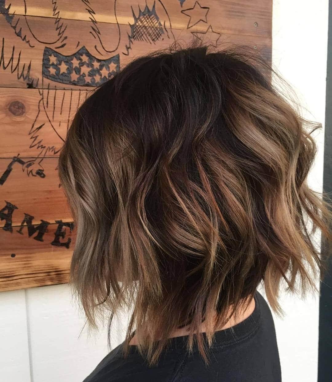 krótkie fryzury dla bardzo cienkich i rzadkich włosów