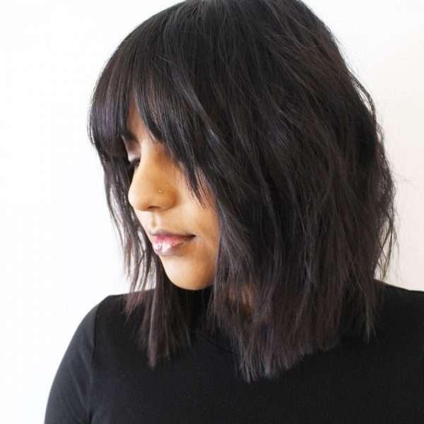 peinados de mujer