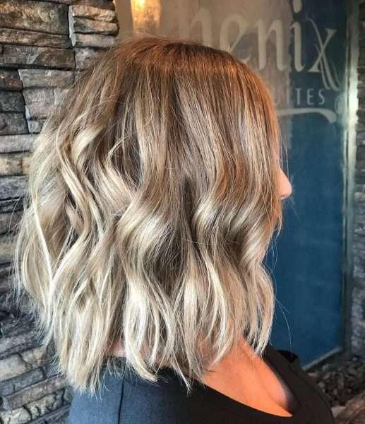 cortes de pelo largo