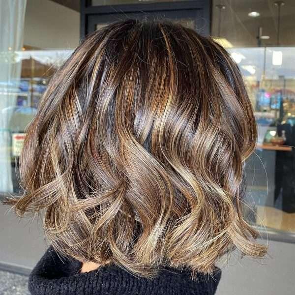 perfecta cortes de pelo mujer