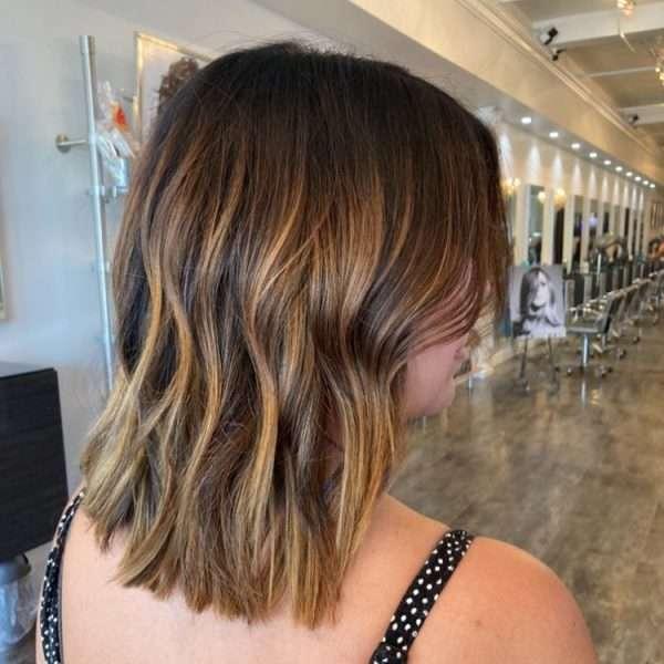 cortes de pelo para mujer