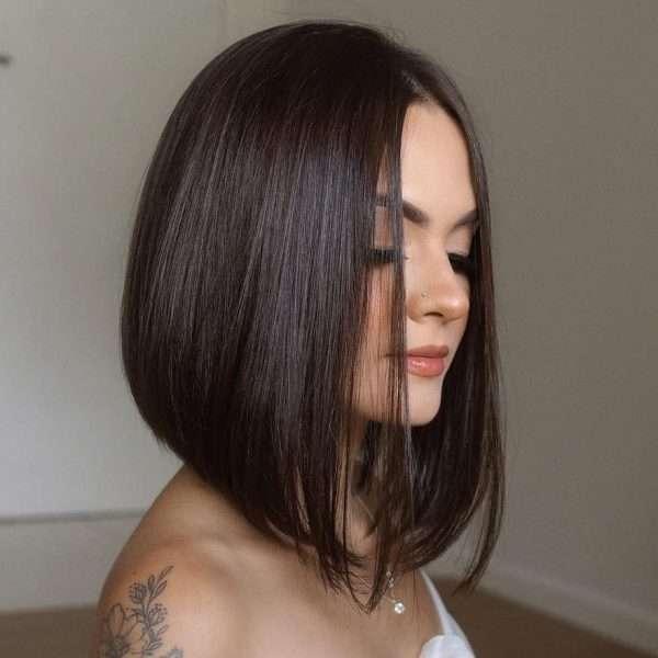 peinado mujer