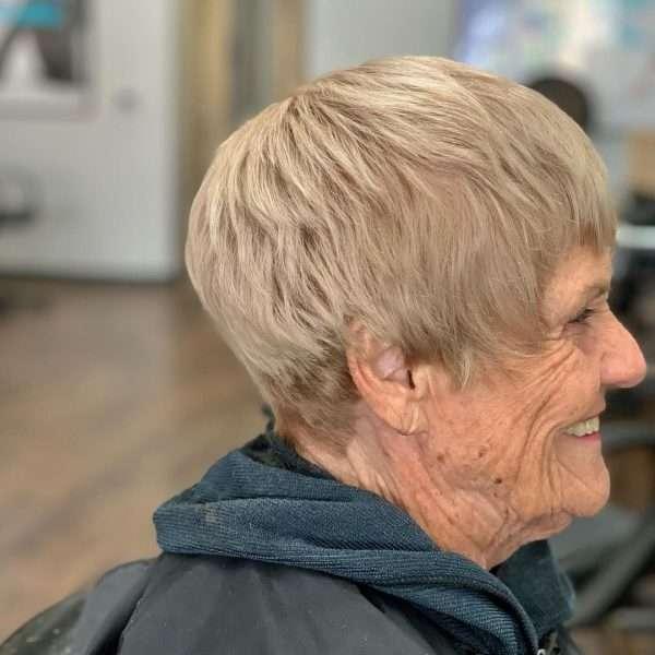 cortes de pelo pixie mujer de 60 años