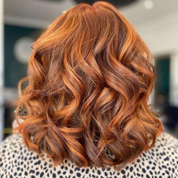 cortes de pelo modernos mujer