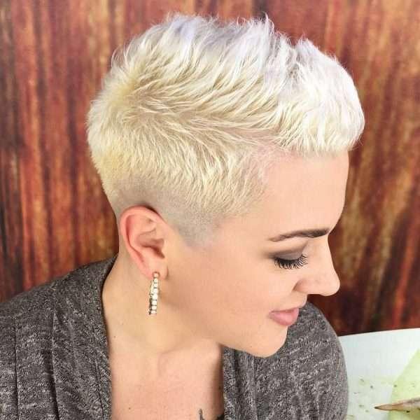 corte de pelo pixie ultra corto